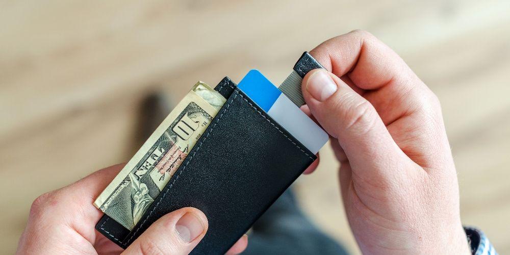 Filing for Bankruptcy credit